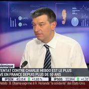 Nicolas Doze: Attentat contre Charlie Hebdo: Il va falloir désormais apprendre à vivre avec la puissance de l'imprévisible
