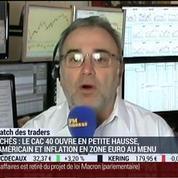 Le Match des Traders: Jean-Louis Cussac VS Gérard Sagnier –