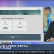 Teads lève 24 millions d'euros grâce notamment à la BPI: Paul-François Fournier