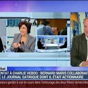 Jean-Marc Daniel : Attentat à Charlie Hebdo: Retour sur le parcours de Bernard Maris