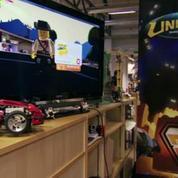 Lego Universe, un jeu vidéo ambitieux