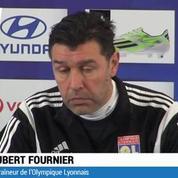 Football / Coupe de France / Lyon pour continuer la série
