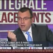 Jean-Michel Salvator: L'écotaxe était vraiment un projet de transition énergétique