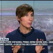 Made in Paris de Véronique Dolciami, Skin Genomic Center –
