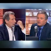 Victoire de Syriza: même Nicolas Dupont-Aignan se dit heureux