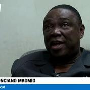 Football / La Guinée Equatoriale luttre contre ebola