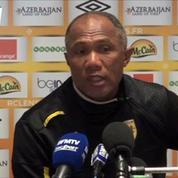 Football / Coupe de France / Kombouaré : On ne va plus créer la surprise