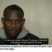 Lassana Bathily : «Je rêvais d'être Français»