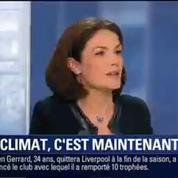 BFM Story: Conférence sur le climat à Paris: 2015 sera-t-elle une année écologique ? –
