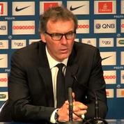 Football / PSG-Evian-TG : Paris gagne en tremblant