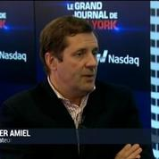 Business des surgelés aux États-Unis: White Toque parie sur le made in France !: Didier Amiel (3/4)