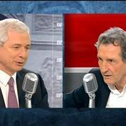 Claude Bartolone sur le Front national : «Ce n'est pas un parti comme les autres»