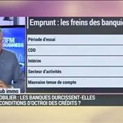 Peut-on espérer une reprise du marché immobilier francilien en 2015?