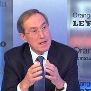 Guéant : «Le rétablissement de la liaison avec les services syriens serait précieux»