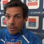 Rugby / Top 14 / Montpellier s'offre Toulon