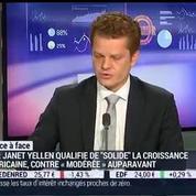 Eric Bertrand VS Jean-François Robin (2/2): QE de la BCE: quels effets sur le marché monétaire ?