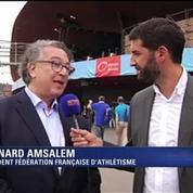 Athlétisme / Amsalem : Lavillenie a les jambes pour 6m20