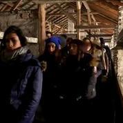 70 ans de la libération d'Auschwitz: Je voulais voir en vrai, raconte une lycéenne
