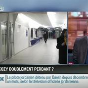 Le parti pris d'Hervé Gattegno : Élection partielle du Doubs: Face au FN, Nicolas Sarkozy est doublement perdant!
