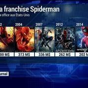 Spiderman : le super-héros retourne dans le giron de Marvel