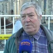 Un cinquième cimetière profané dans le Calvados en quelques semaines
