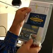 Aubagne: des kits d'ADN chimique pour lutter contre les cambriolages