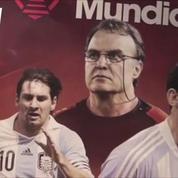 Football / Bielsa, une idole à Rosario