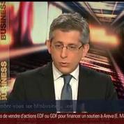 Frédéric Valletoux, président de la FHF (3/3)