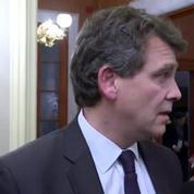 Montebourg craint une fin du quinquennat avec 800.000 chômeurs de plus