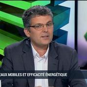 Internet des objets: quel avenir pour les réseaux mobiles ?: Gilles Berhault, Pascal Veillat et Alain Rolland (2/5)
