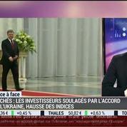 Stanislas de Bailliencourt VS Eric Bertrand (1/2): Échec de la réunion de l'Eurogroupe sur la Grèce –
