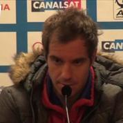 Tennis / Montpellier : Gasquet sans trembler