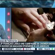 Le crowdfunding prend son envol en France: Nicolas Lesur, Charles Egly, Guillaume Gibault et Frédéric Simottel (2/2)
