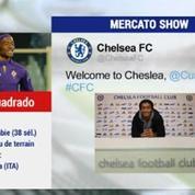 Mercato Show / La fiche transfert de Cuadrado à Chelsea