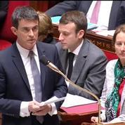 Valls: Le plan Vigipirate passe au niveau alerte attentat dans les Alpes-Maritimes