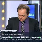 Les réponses de Jean-François Filliatre aux auditeurs
