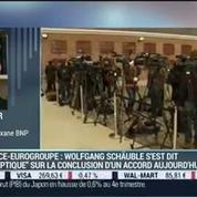 Grèce: Que faut-il attendre de la réunion de l'Eurogroupe?: Pierre-Olivier Beffy