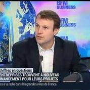 Jean-Charles Simon: Financement des entreprises: Les conditions de crédit sont très favorables