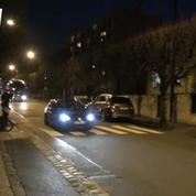 Football / PSG-Chelsea : Les Parisiens bien arrivés à Rueil-Malmaison