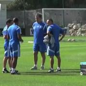 Football / Batshuayi, la relève de Gignac ?