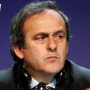 Michel Platini invité de Luis Attaque jeudi