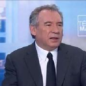 Conférence de Sarkozy à Abou Dhabi : «Dérangeant et malsain» juge Bayrou