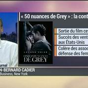 50 nuances de Grey : Futur gros succès