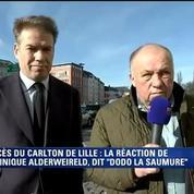 Dodo La Saumure : « DSK ne fréquente pas des gens de mon acabit »
