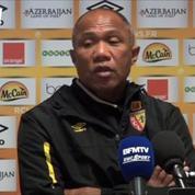 Football / Kombouaré : Je croirai au maintien jusqu'au bout