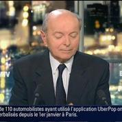News & Compagnie: Jacques Toubon et Geoffroy Didier (2/2) –