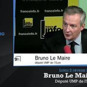 Élection dans le Doubs : l'UMP choisira-t-elle le front républicain ?