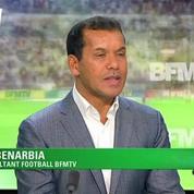 Football / Benarbia : On a eu un duel au sommet