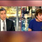 Il va falloir que l'UMP se pose les bonnes questions, selon Roselyne Bachelot