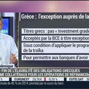 Nicolas Doze: Grèce: En moins de 15 jours, toute la stratégie du tandem Tsipras-Varoufakis a volé en éclat